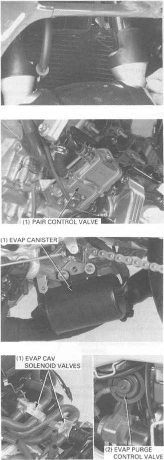 how to replace timing belts on a cbr 250 honda cbr 600 1995 1996 vacuum hose diagram for honda cbr