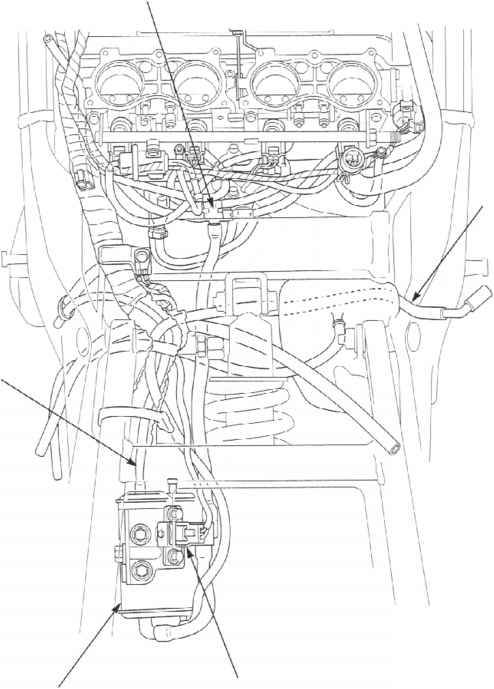 Wiring Diagram On 97 Cbr 600