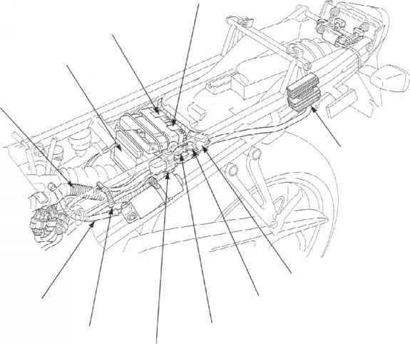 2001 honda cbr 600 f4i wiring diagram 2002 honda cbr 600 f4i wiring diagram wiring diagram