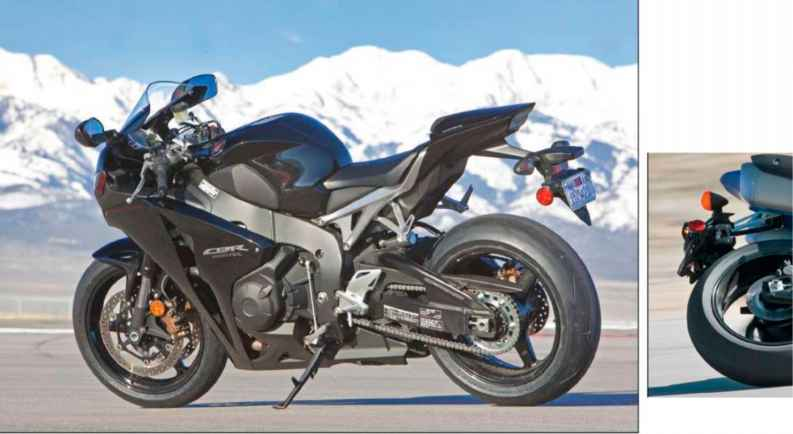 Bmw S1000rr With Akrapovic