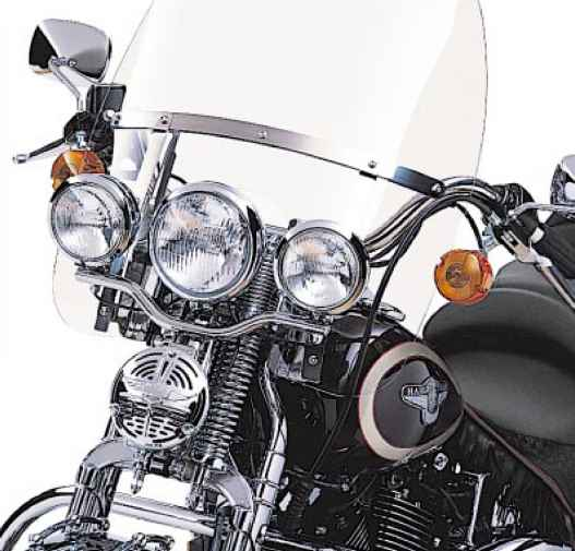 Heritage Springer Softail Classic