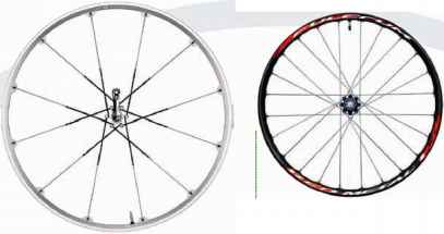 Campion Alloy Rim 6061t6