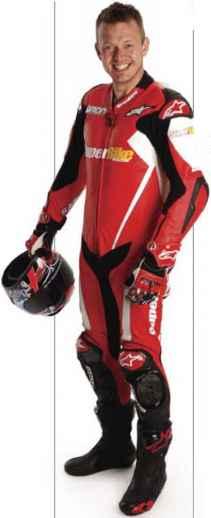 Is3 World Supersport Kappa Motorbikes