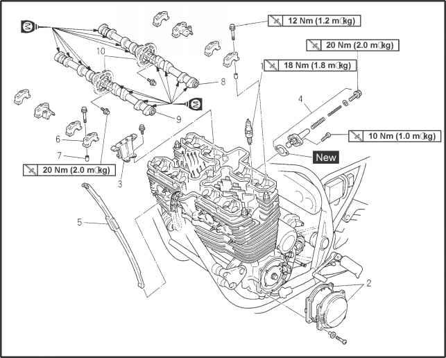 Yamaha Xjr 1300 - Yamaha Xjr 1300